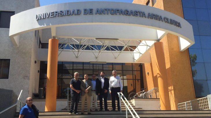 SOCHUMB: Curso de Actualización en la ciudad de Antofagasta.
